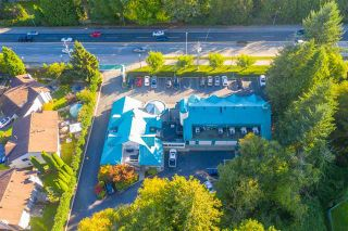 Photo 14: 21409 Lougheed Highway in Maple Ridge: West Central Office for sale : MLS®# C8037501