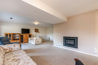 """Photo 16: 6 33922 KING Road in Abbotsford: Poplar Townhouse for sale in """"Kingsview Estates"""" : MLS®# R2420349"""