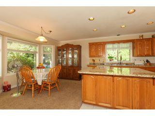 "Photo 5: 10 23100 129TH Avenue in Maple Ridge: East Central House for sale in ""CEDAR RIDGE ESTATES"" : MLS®# V1078571"