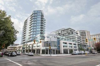 """Photo 1: 605 5599 COONEY Road in Richmond: Brighouse Condo for sale in """"THE GRAND Living"""" : MLS®# R2311775"""