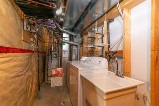 Photo 29: 44 451 HYNDMAN Crescent in Edmonton: Zone 35 Townhouse for sale : MLS®# E4242176
