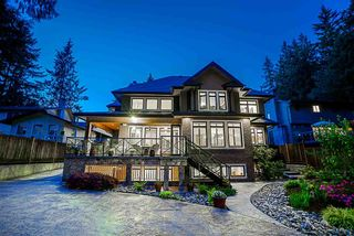 Photo 2: 2416 SHAWNA Way in Coquitlam: Central Coquitlam House for sale : MLS®# R2302956