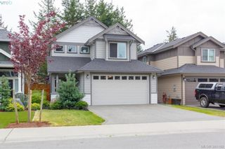 Photo 1: 1018 Gala Crt in VICTORIA: La Happy Valley House for sale (Langford)  : MLS®# 765841