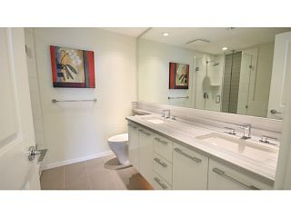 Photo 11: # 2907 3102 WINDSOR GT in Coquitlam: New Horizons Condo for sale : MLS®# V1104666
