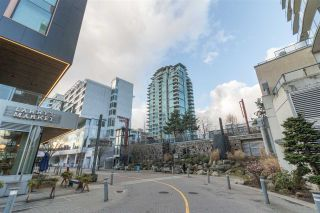 Photo 33: 313 365 E 1ST STREET in North Vancouver: Lower Lonsdale Condo for sale : MLS®# R2544148