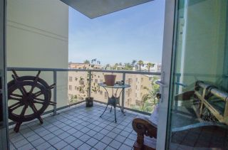 Photo 12: DOWNTOWN Condo for sale : 2 bedrooms : 850 Beech #701 in San Diego