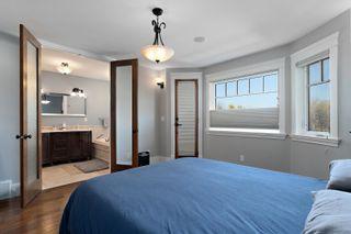Photo 21: 10654 65 Avenue in Edmonton: Zone 15 House Half Duplex for sale : MLS®# E4266284