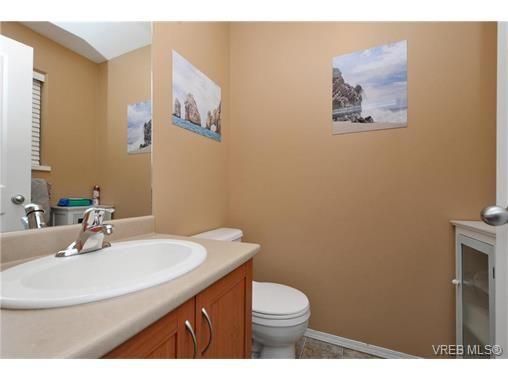 Photo 16: Photos: 606 Glacier Ridge in VICTORIA: La Mill Hill House for sale (Langford)  : MLS®# 749715