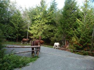 Photo 1: LOT A West Coast Rd in SHIRLEY: Sk Sheringham Pnt Land for sale (Sooke)  : MLS®# 761554