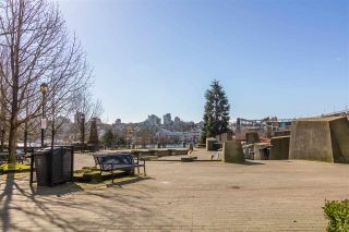 Photo 10: 1107 455 BEACH Crescent in Vancouver: Yaletown Condo for sale (Vancouver West)  : MLS®# R2575007