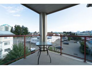 """Photo 18: 417 2626 COUNTESS Street in Abbotsford: Abbotsford West Condo for sale in """"The Wedgewood"""" : MLS®# R2409510"""