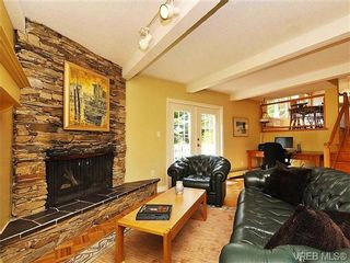 Photo 14: 4051 Ebony Pl in VICTORIA: SE Arbutus House for sale (Saanich East)  : MLS®# 649424