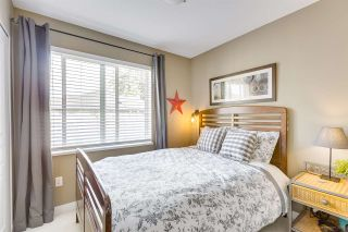 """Photo 15: 79 7848 209 Street in Langley: Willoughby Heights Townhouse for sale in """"MASON & GREEN"""" : MLS®# R2435109"""