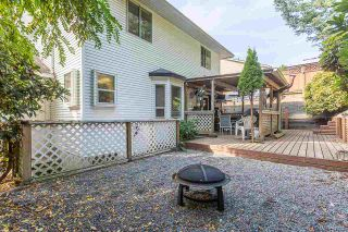 Photo 32: 32585 14TH Avenue: House for sale in Mission: MLS®# R2547059