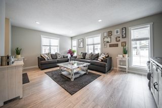 Photo 7: 1017 2400 Ravenswood View SE: Airdrie Row/Townhouse for sale : MLS®# A1075297
