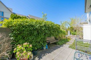 Photo 5: 107 6018 IONA Drive in Vancouver: University VW Townhouse for sale (Vancouver West)  : MLS®# R2570516