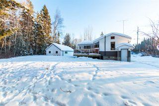 Photo 22: 16290 NUKKO LAKE Road in Prince George: Nukko Lake House for sale (PG Rural North (Zone 76))  : MLS®# R2538456