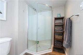 Photo 18: 825 Sherburn Street in Winnipeg: West End Residential for sale (5C)  : MLS®# 1714492