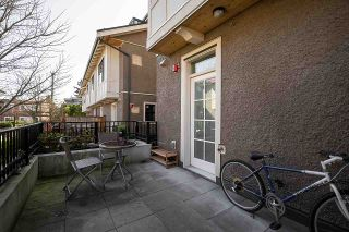 "Photo 12: 8530 OSLER Street in Vancouver: Marpole Townhouse for sale in ""Osler Residences"" (Vancouver West)  : MLS®# R2558334"