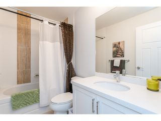 """Photo 12: 2 6677 192 Diversion in Surrey: Clayton Townhouse for sale in """"Clayton Cove"""" (Cloverdale)  : MLS®# R2432937"""