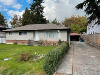 Photo 1: 8251 BROWNELL Road in Richmond: West Cambie House for sale : MLS®# R2623432