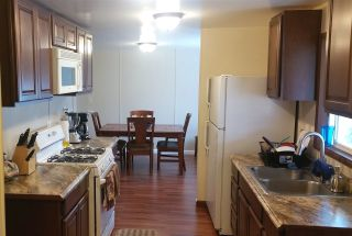 Photo 1: OCEANSIDE Manufactured Home for sale : 4 bedrooms : 4660 N River Road #80