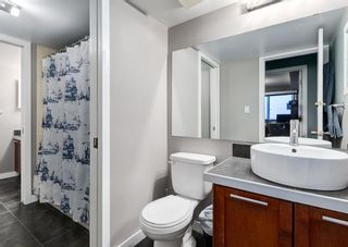 Photo 15: 701 300 MEREDITH Road NE in Calgary: Crescent Heights Apartment for sale : MLS®# A1083001