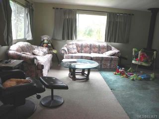 Photo 10: 2278 Endall Rd in BLACK CREEK: CV Merville Black Creek Manufactured Home for sale (Comox Valley)  : MLS®# 653671