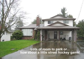 Photo 41: 2359 RIDGEWAY Street in Abbotsford: Abbotsford West House for sale : MLS®# F1305969