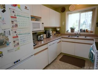 Photo 2: 735 Kelly Rd in VICTORIA: Co Hatley Park House for sale (Colwood)  : MLS®# 735095