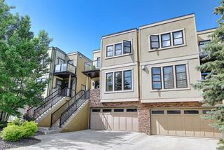 Photo 1: 2024 27 Avenue SW in Calgary: South Calgary Semi Detached for sale : MLS®# A1116777