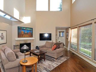 Photo 3: 5484 MONTE BRE CR in West Vancouver: Upper Caulfeild House for sale : MLS®# V1058686