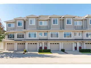 "Photo 18: 70 6852 193 Street in Surrey: Clayton Townhouse for sale in ""INDIGO"" (Cloverdale)  : MLS®# R2412408"