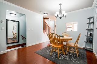 """Photo 11: 18 6238 192 Street in Surrey: Cloverdale BC Townhouse for sale in """"BAKERVIEW TERRACE"""" (Cloverdale)  : MLS®# R2602232"""
