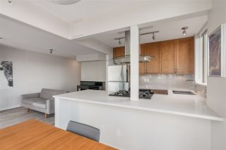 "Photo 19: 802 1316 W 11 Avenue in Vancouver: Fairview VW Condo for sale in ""THE COMPTON"" (Vancouver West)  : MLS®# R2542434"