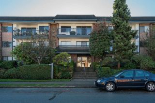 """Photo 17: 107 444 E 6TH Avenue in Vancouver: Mount Pleasant VE Condo for sale in """"Terrace Heights"""" (Vancouver East)  : MLS®# R2221611"""