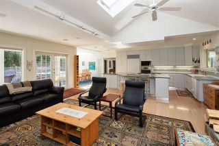 Photo 14: 1988 ACADIA Road in Vancouver: University VW House for sale (Vancouver West)  : MLS®# R2536524