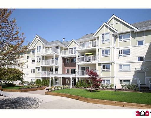 """Main Photo: 404 20189 54TH Avenue in Langley: Langley City Condo for sale in """"CATALINA GARDENS"""" : MLS®# F2909266"""