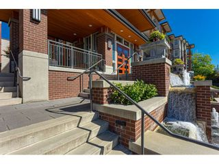 """Photo 2: 2401 963 CHARLAND Avenue in Coquitlam: Central Coquitlam Condo for sale in """"CHARLAND"""" : MLS®# R2496928"""