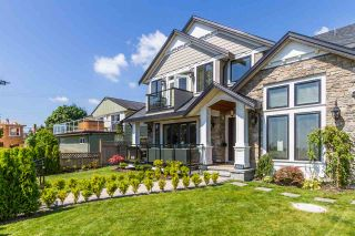 Photo 1: 5615 EWART Street in Burnaby: South Slope House for sale (Burnaby South)  : MLS®# R2153918