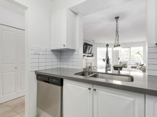 Photo 13: 211 2105 West 42nd Ave in The Brownstone: Home for sale