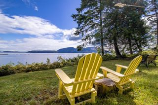 Photo 2: 8838 Canal Rd in : GI Pender Island House for sale (Gulf Islands)  : MLS®# 877233