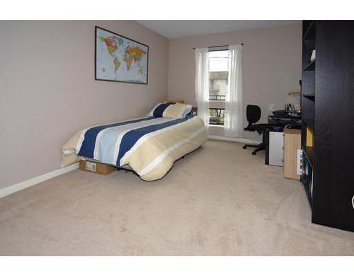"""Photo 9: Photos: # 204 607 E 8TH AV in Vancouver: Condo for sale in """"Mirasol"""" : MLS®# V852315"""