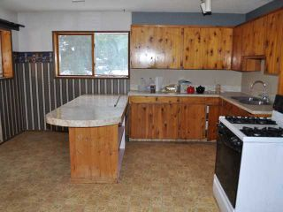 Photo 7: 1893 WEST FRASER Road in Quesnel: Quesnel Rural - South House for sale (Quesnel (Zone 28))  : MLS®# N207180