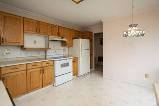 "Photo 7: 221 15153 98 Avenue in Surrey: Guildford Townhouse for sale in ""Glenwood Village"" (North Surrey)  : MLS®# R2040230"