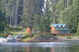 Photo 7: E-355 Quatsino Rd in : NI Port Hardy Business for sale (North Island)  : MLS®# 883809