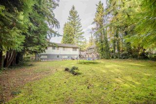 "Photo 22: 1210 FOSTER Avenue in Coquitlam: Central Coquitlam House for sale in ""Central Coquitlam"" : MLS®# R2514705"