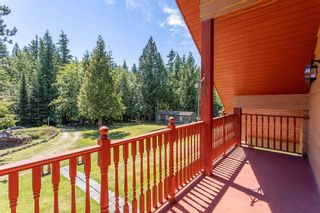 Photo 36: 12680 BELL Street in Mission: Stave Falls House for sale : MLS®# R2595620