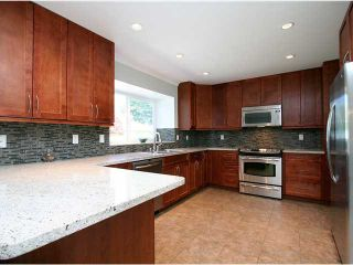Photo 2: 1653 W 61ST Avenue in Vancouver: South Granville House for sale (Vancouver West)  : MLS®# V987953