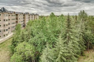 Main Photo: 535 10 Discovery Ridge Close SW in Calgary: Discovery Ridge Apartment for sale : MLS®# A1130357